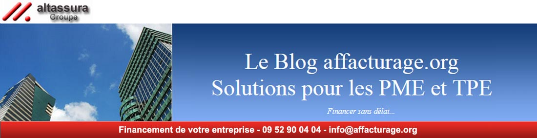 Le Blog affacturage.org