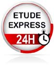 Etude express d'affacturage